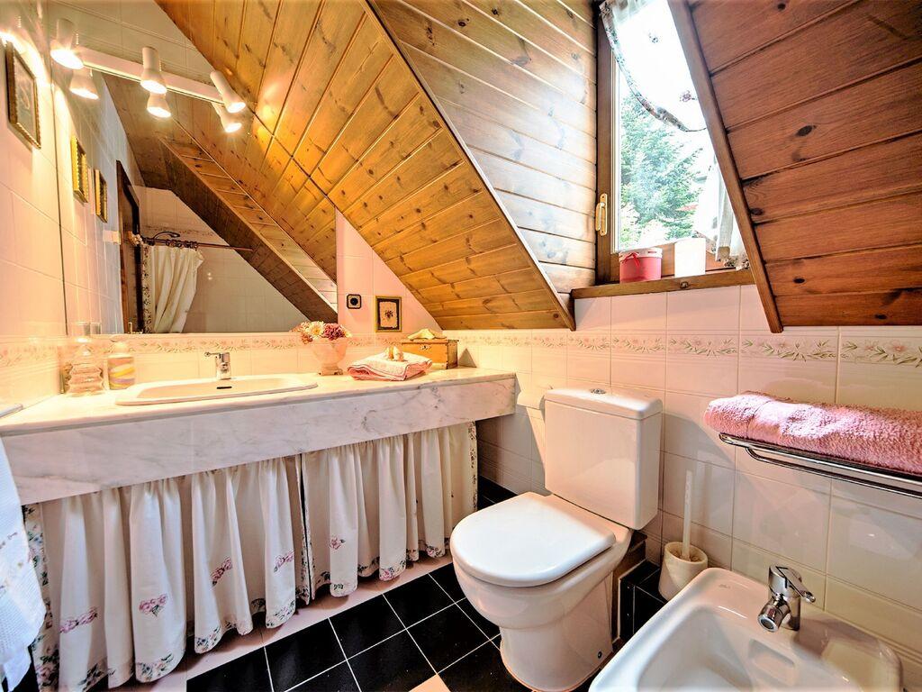 Ferienhaus Gemütliches Ferienhaus in Vielha nahe dem Skigebiet (2101256), Viella (ES), Lleida, Katalonien, Spanien, Bild 28