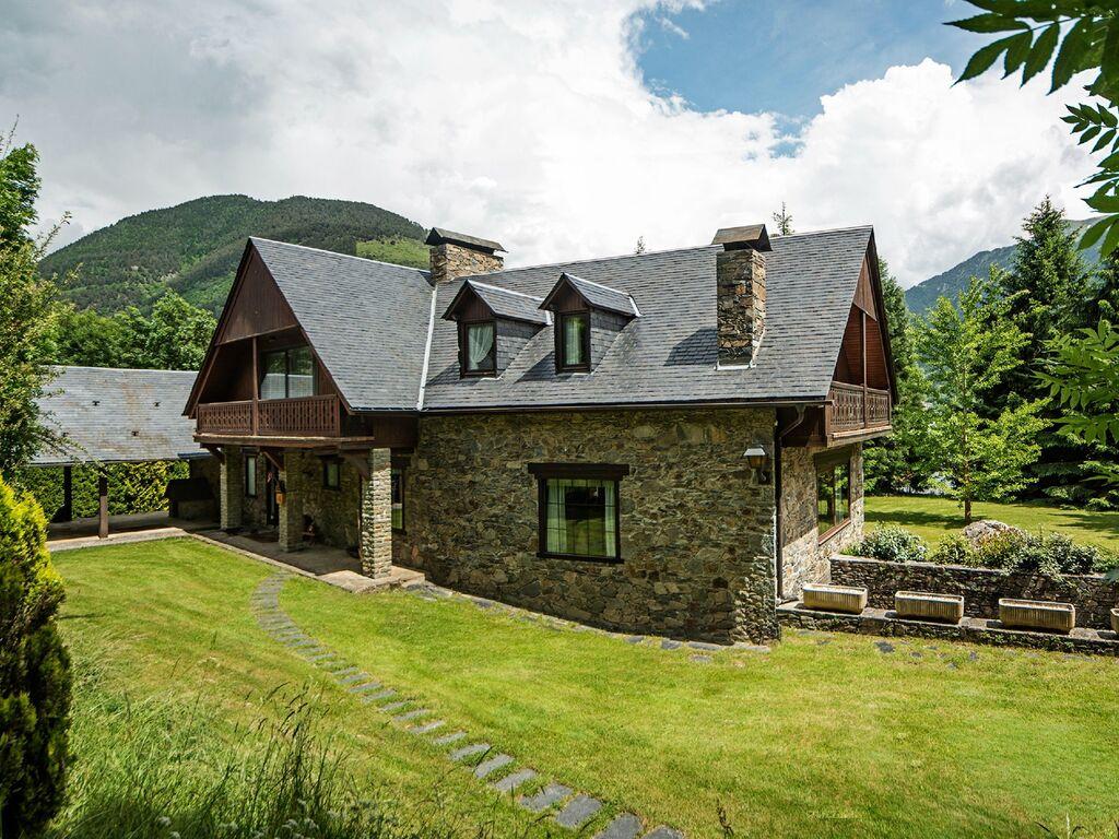 Ferienhaus Gemütliches Ferienhaus in Vielha nahe dem Skigebiet (2101256), Viella (ES), Lleida, Katalonien, Spanien, Bild 31