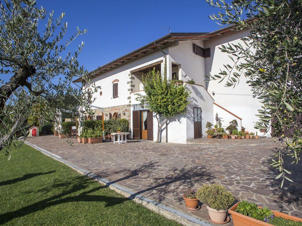 Ferienhaus Rosina (2033488), Cecina, Pistoia, Toskana, Italien, Bild 3