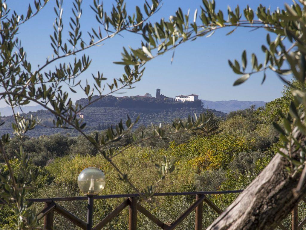 Ferienhaus Rosina (2033488), Cecina, Pistoia, Toskana, Italien, Bild 28