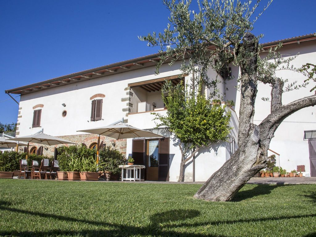 Ferienhaus Rosina (2033488), Cecina, Pistoia, Toskana, Italien, Bild 22