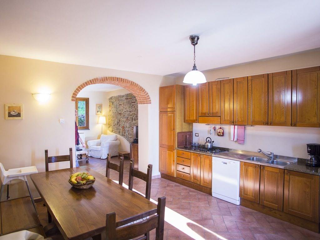 Ferienhaus Rosina (2033488), Cecina, Pistoia, Toskana, Italien, Bild 11
