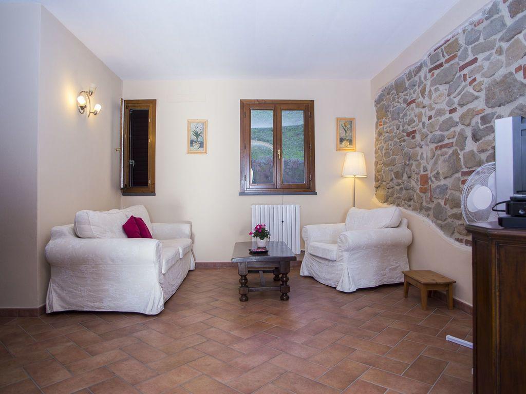 Ferienhaus Rosina (2033488), Cecina, Pistoia, Toskana, Italien, Bild 8