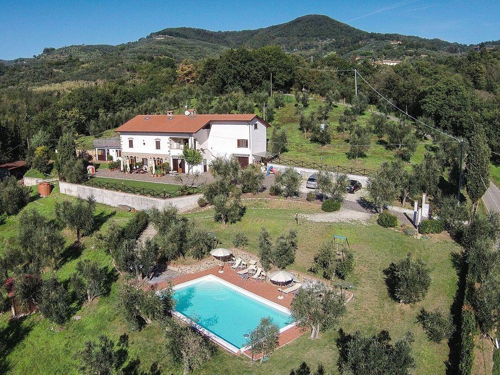 Ferienhaus Rosina (2033488), Cecina, Pistoia, Toskana, Italien, Bild 35