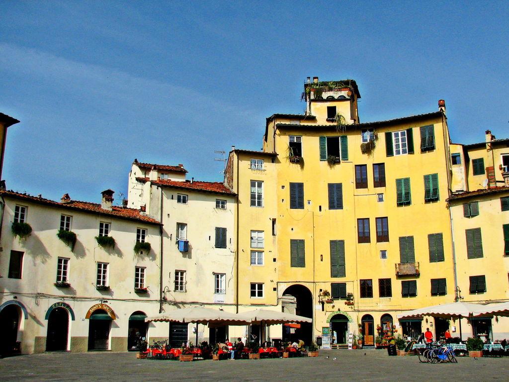 Ferienhaus Rosina (2033488), Cecina, Pistoia, Toskana, Italien, Bild 34