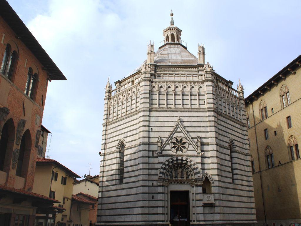 Ferienhaus Rosina (2033488), Cecina, Pistoia, Toskana, Italien, Bild 29