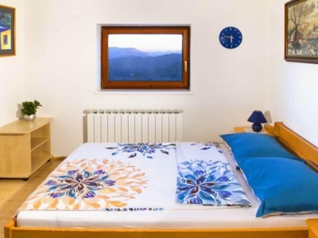 Maison de vacances Ein gemütliches Ferienhaus in Kozji Vrh, Kroatien (256365), Prezid, , Kvarner, Croatie, image 10