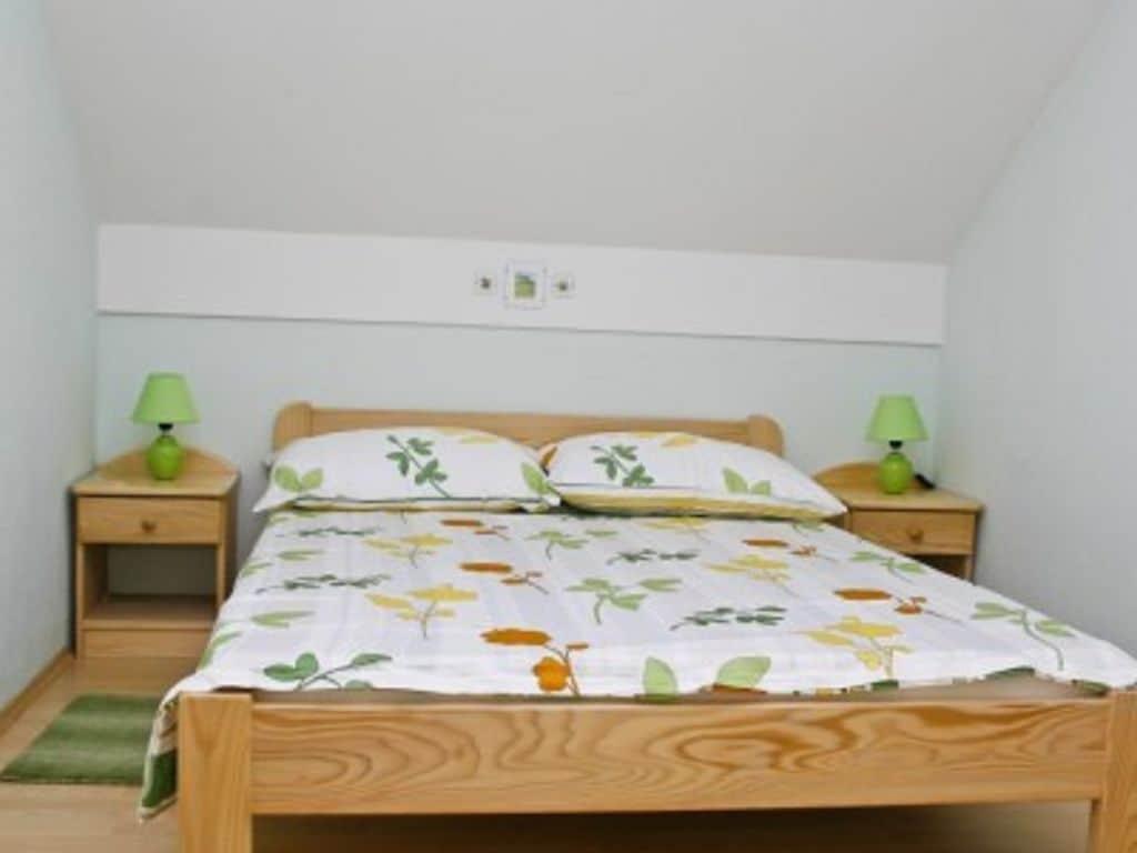 Maison de vacances Ein gemütliches Ferienhaus in Kozji Vrh, Kroatien (256365), Prezid, , Kvarner, Croatie, image 11