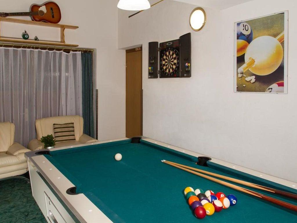 Maison de vacances Ein gemütliches Ferienhaus in Kozji Vrh, Kroatien (256365), Prezid, , Kvarner, Croatie, image 14
