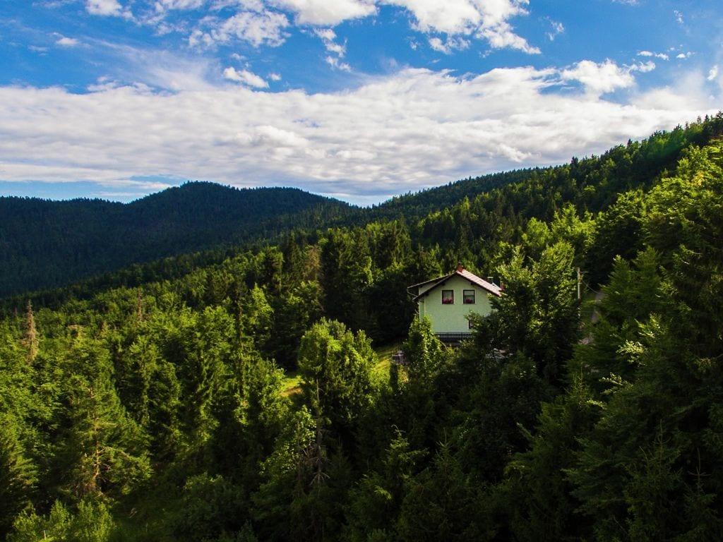 Maison de vacances Ein gemütliches Ferienhaus in Kozji Vrh, Kroatien (256365), Prezid, , Kvarner, Croatie, image 3