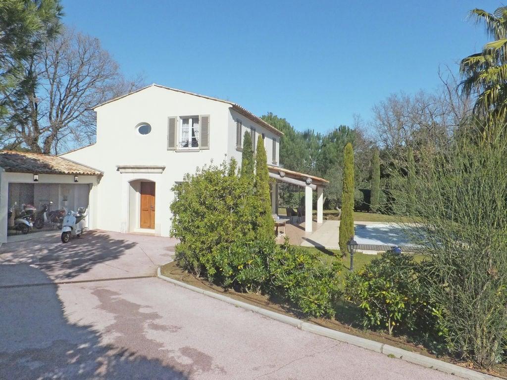 Holiday house Villa petit Castellane (1889607), Gassin, Côte d'Azur, Provence - Alps - Côte d'Azur, France, picture 26