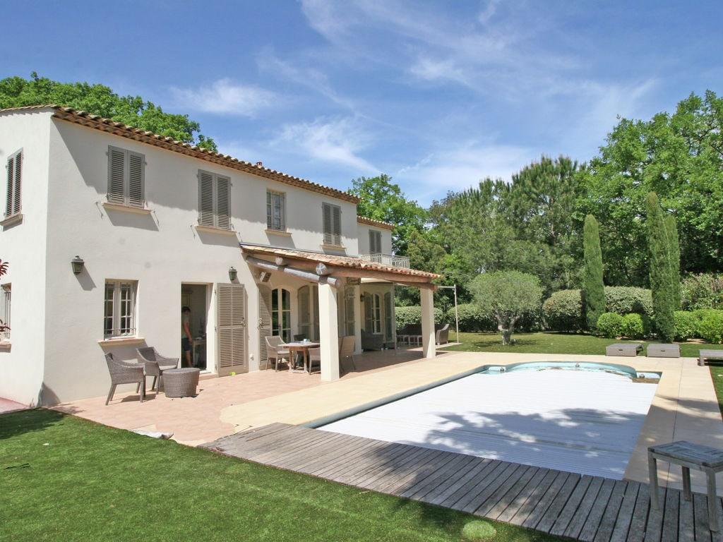 Holiday house Villa petit Castellane (1889607), Gassin, Côte d'Azur, Provence - Alps - Côte d'Azur, France, picture 2