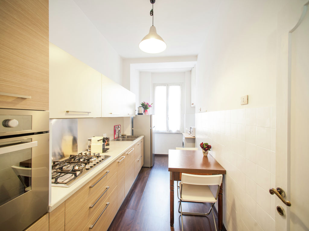 Ferienwohnung Großes Apartment in Rom mit Blick auf die Stadt (1889590), Catacombe, Rom, Latium, Italien, Bild 19