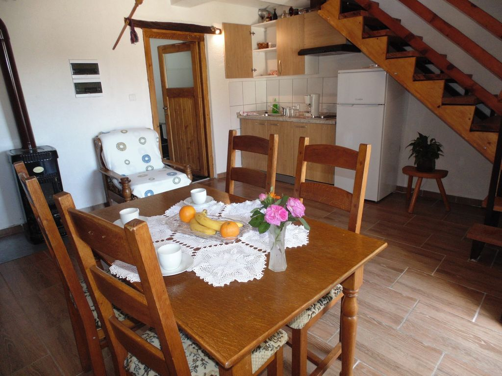 Maison de vacances Schönes Ferienhaus Paklenica in Starigrad, Kroatien (256368), Starigrad Paklenica, , Dalmatie, Croatie, image 11