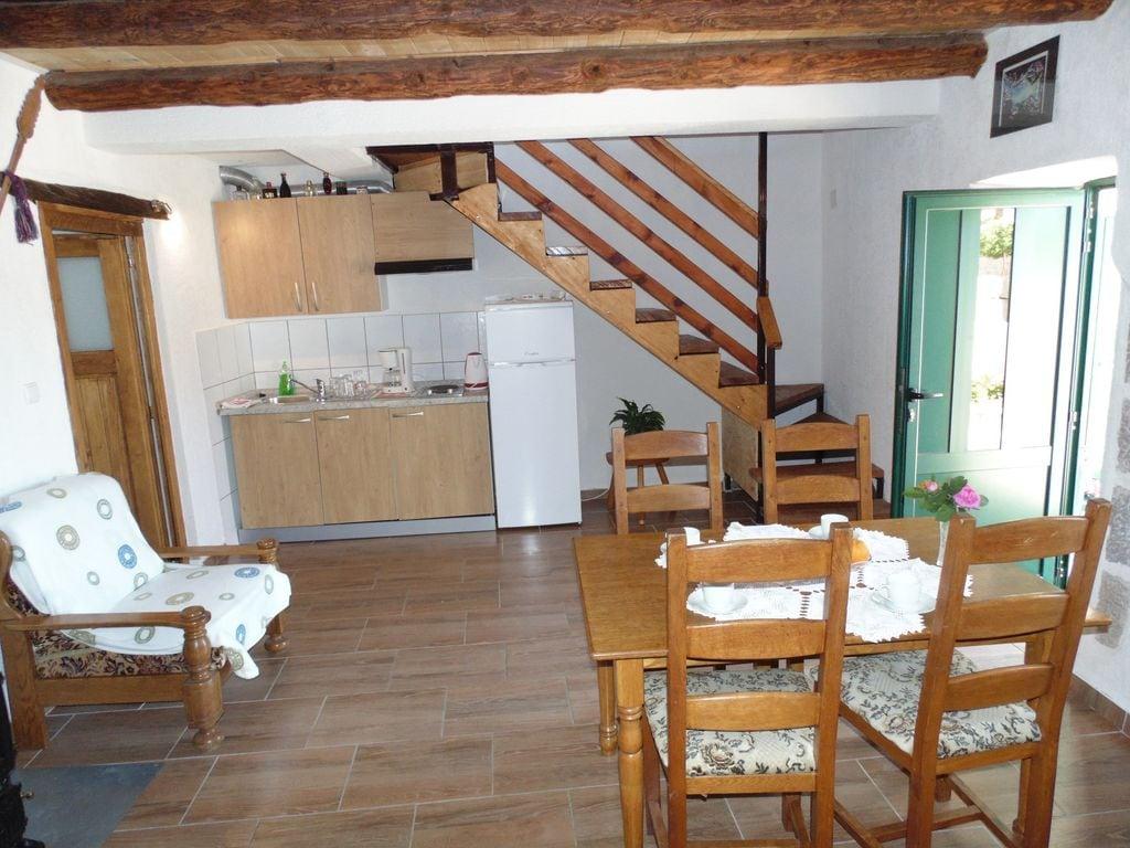 Maison de vacances Schönes Ferienhaus Paklenica in Starigrad, Kroatien (256368), Starigrad Paklenica, , Dalmatie, Croatie, image 12