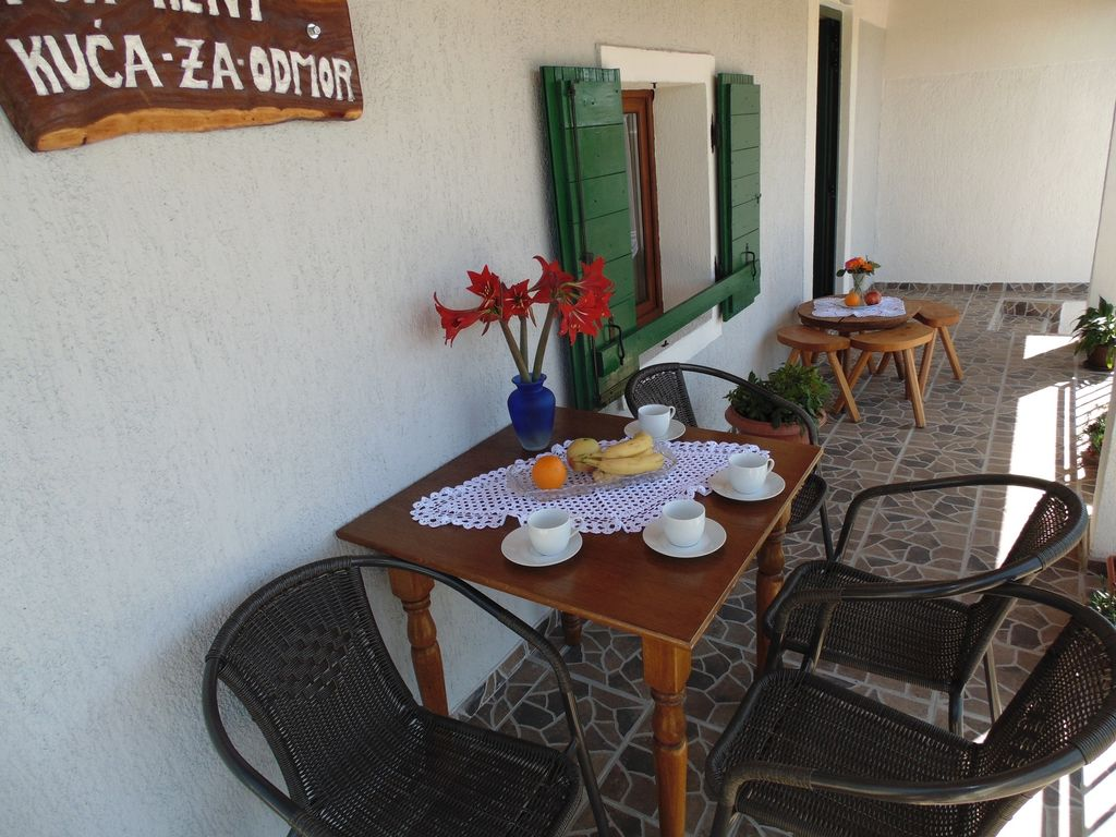 Maison de vacances Schönes Ferienhaus Paklenica in Starigrad, Kroatien (256368), Starigrad Paklenica, , Dalmatie, Croatie, image 9
