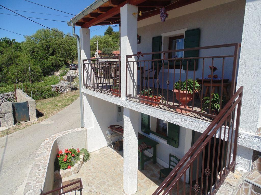 Maison de vacances Schönes Ferienhaus Paklenica in Starigrad, Kroatien (256368), Starigrad Paklenica, , Dalmatie, Croatie, image 8