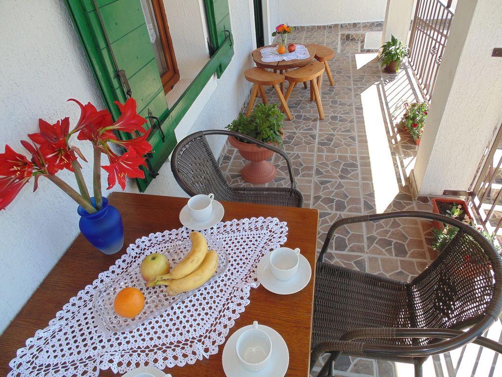 Maison de vacances Schönes Ferienhaus Paklenica in Starigrad, Kroatien (256368), Starigrad Paklenica, , Dalmatie, Croatie, image 20