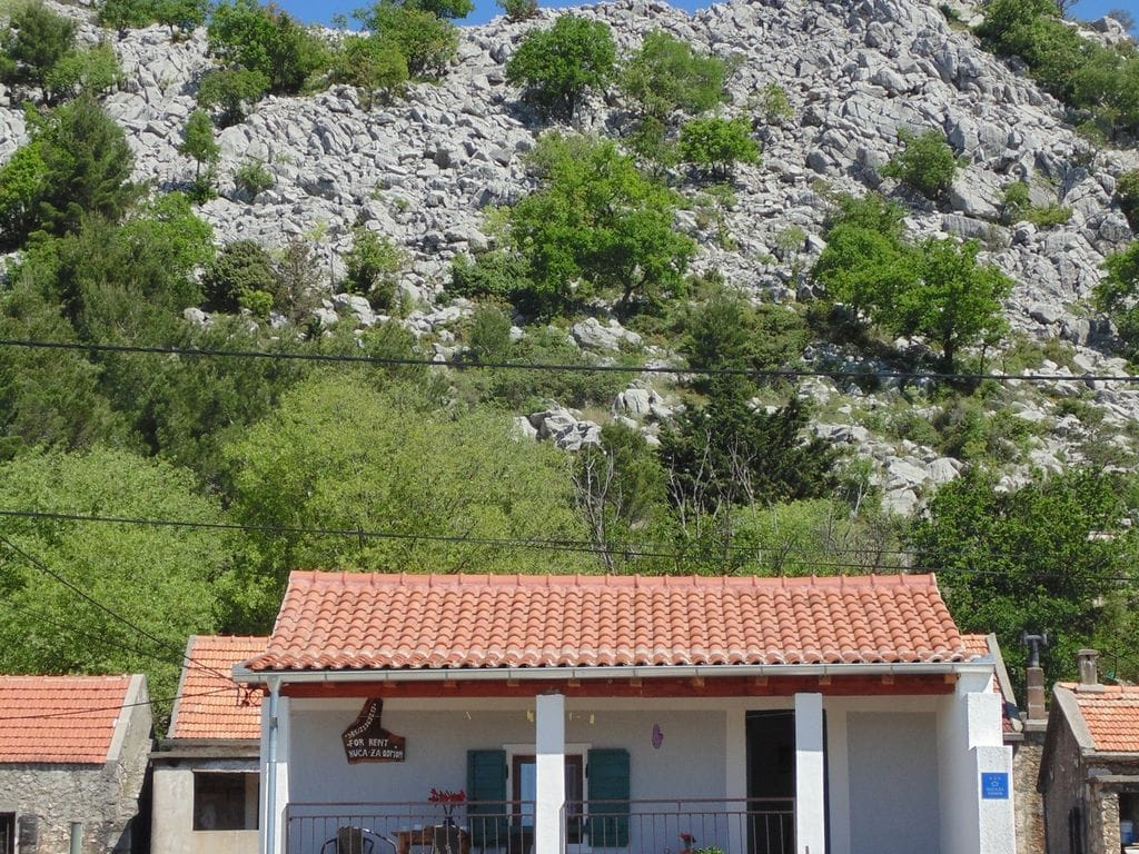 Maison de vacances Schönes Ferienhaus Paklenica in Starigrad, Kroatien (256368), Starigrad Paklenica, , Dalmatie, Croatie, image 35