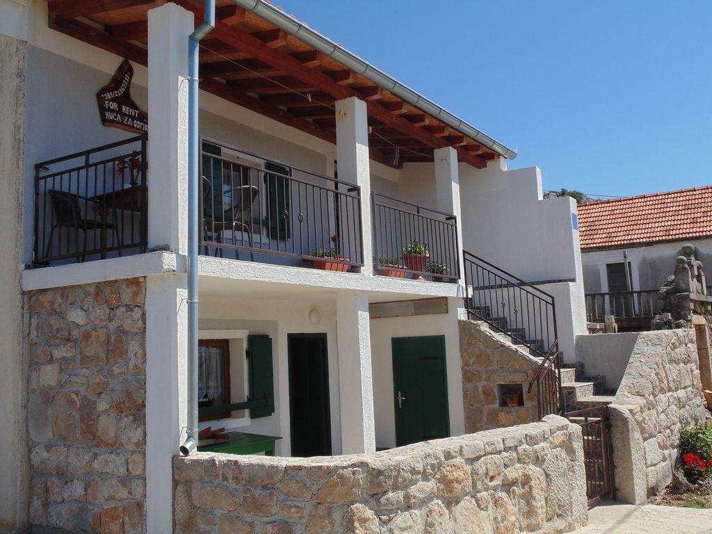 Maison de vacances Schönes Ferienhaus Paklenica in Starigrad, Kroatien (256368), Starigrad Paklenica, , Dalmatie, Croatie, image 7
