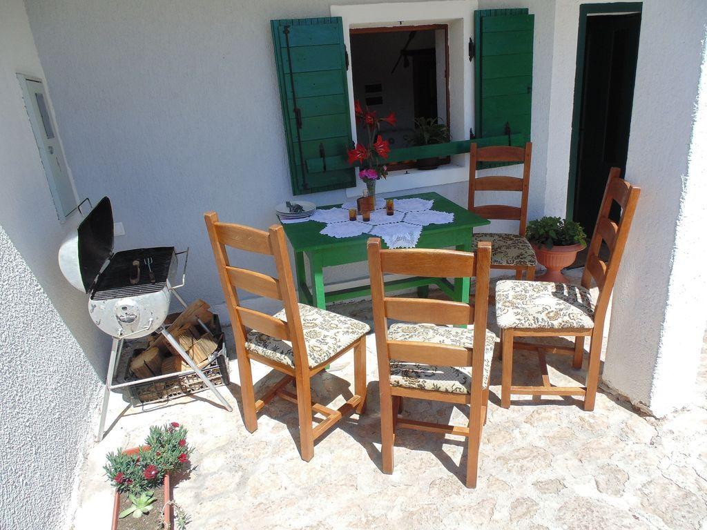 Maison de vacances Schönes Ferienhaus Paklenica in Starigrad, Kroatien (256368), Starigrad Paklenica, , Dalmatie, Croatie, image 21