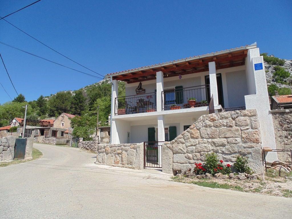 Maison de vacances Schönes Ferienhaus Paklenica in Starigrad, Kroatien (256368), Starigrad Paklenica, , Dalmatie, Croatie, image 37