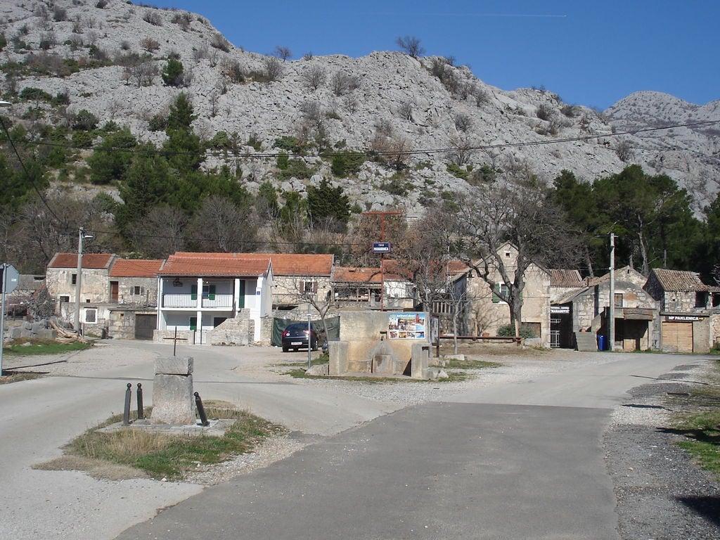 Maison de vacances Schönes Ferienhaus Paklenica in Starigrad, Kroatien (256368), Starigrad Paklenica, , Dalmatie, Croatie, image 38