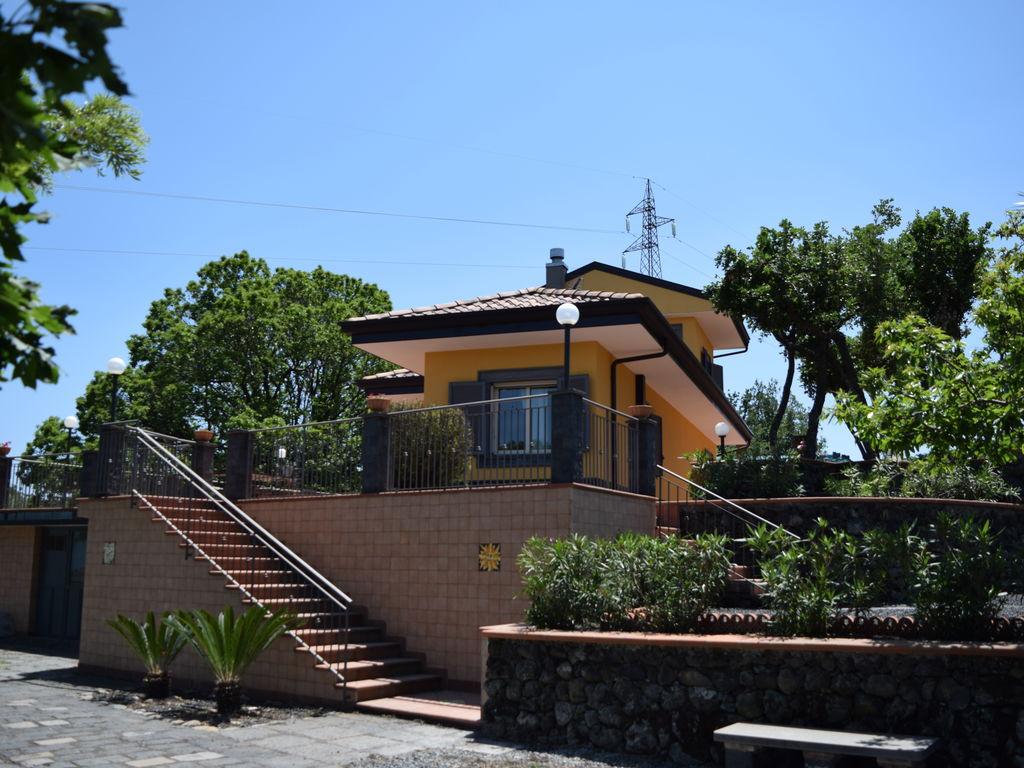 Maison de vacances Villa Melany (1921631), Piedimonte Etneo, Catania, Sicile, Italie, image 9