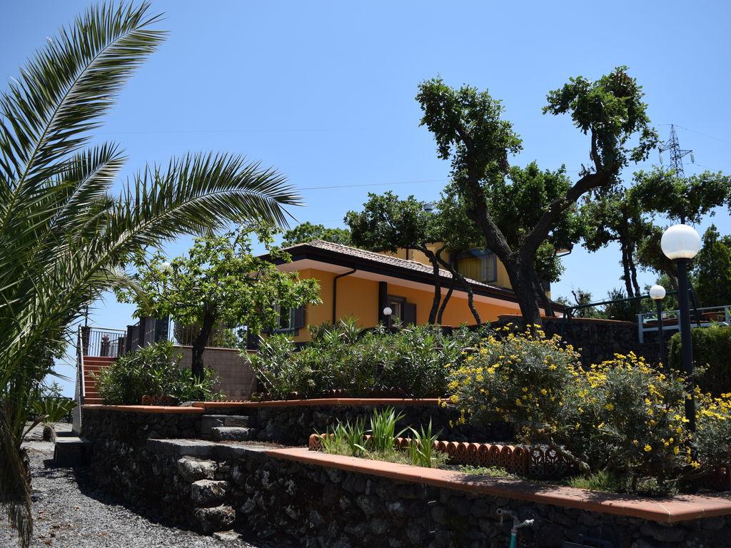 Maison de vacances Villa Melany (1921631), Piedimonte Etneo, Catania, Sicile, Italie, image 8