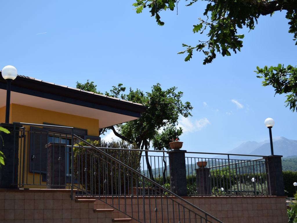 Maison de vacances Villa Melany (1921631), Piedimonte Etneo, Catania, Sicile, Italie, image 10