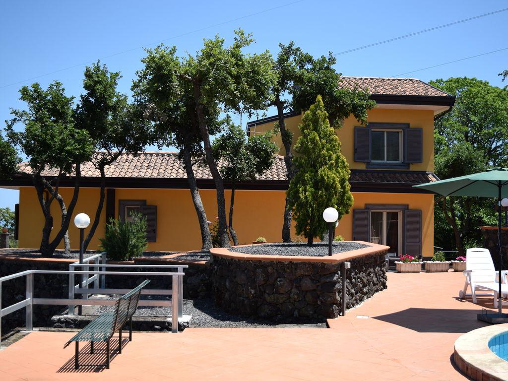 Maison de vacances Villa Melany (1921631), Piedimonte Etneo, Catania, Sicile, Italie, image 14