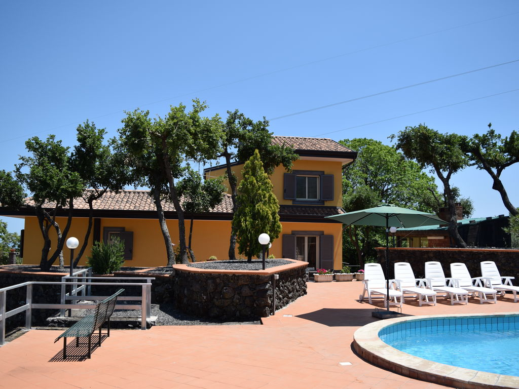 Maison de vacances Villa Melany (1921631), Piedimonte Etneo, Catania, Sicile, Italie, image 7