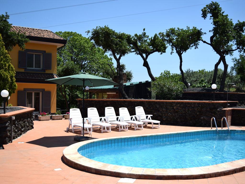 Maison de vacances Villa Melany (1921631), Piedimonte Etneo, Catania, Sicile, Italie, image 6