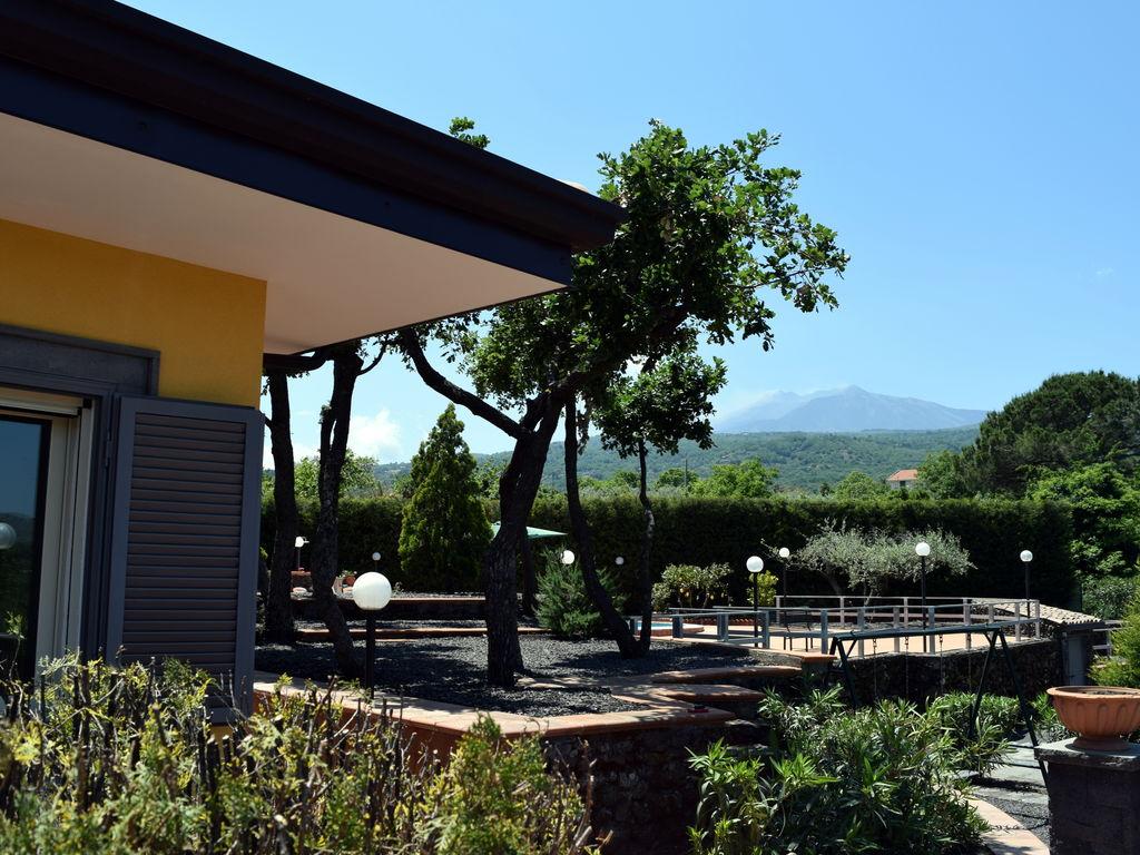 Maison de vacances Villa Melany (1921631), Piedimonte Etneo, Catania, Sicile, Italie, image 13