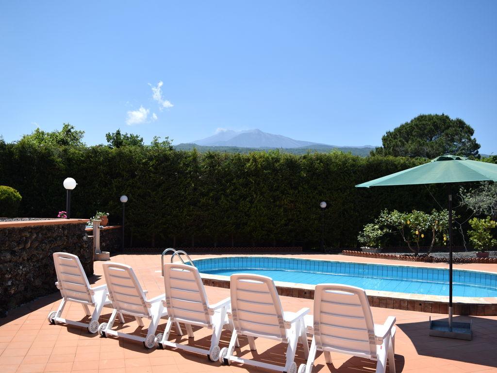 Maison de vacances Villa Melany (1921631), Piedimonte Etneo, Catania, Sicile, Italie, image 16