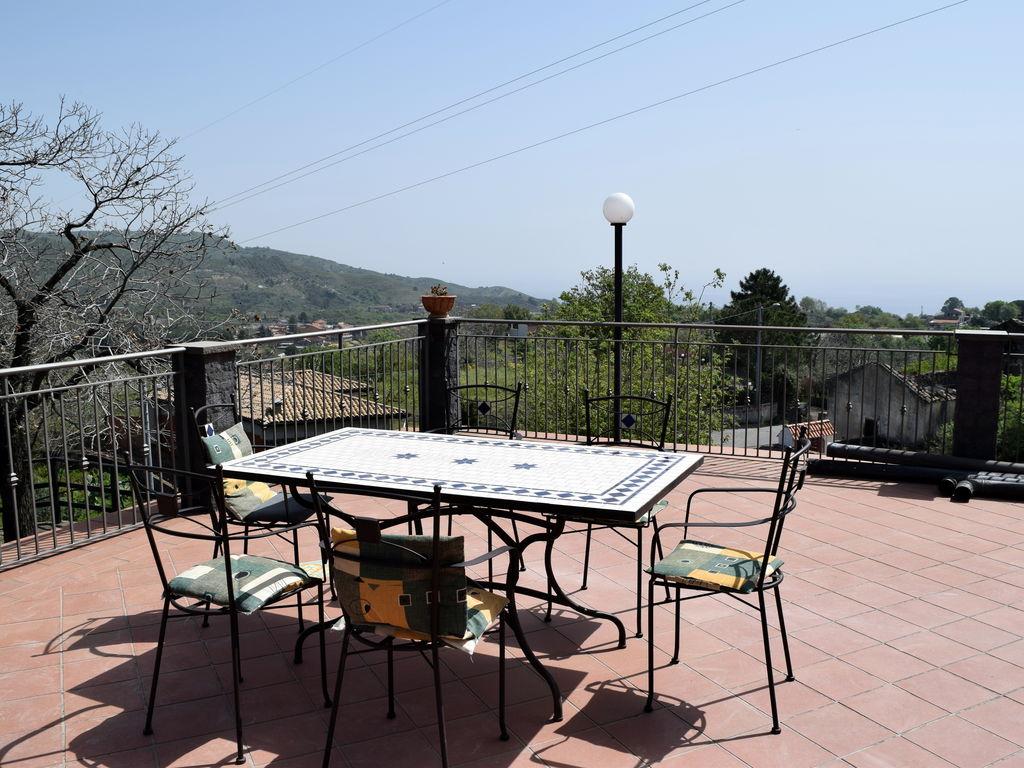 Maison de vacances Villa Melany (1921631), Piedimonte Etneo, Catania, Sicile, Italie, image 5