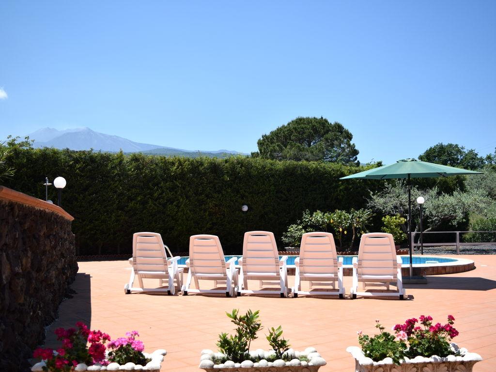 Maison de vacances Villa Melany (1921631), Piedimonte Etneo, Catania, Sicile, Italie, image 15