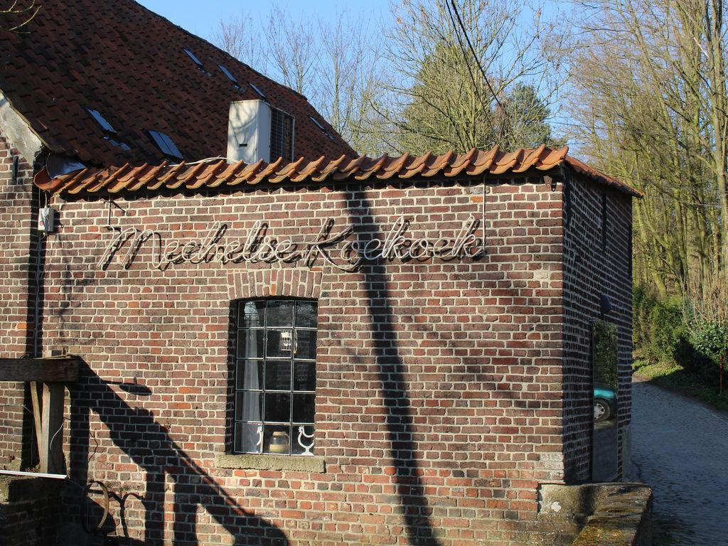 Ferienhaus Molenbergrust (1902547), Zwalm, Ostflandern, Flandern, Belgien, Bild 32
