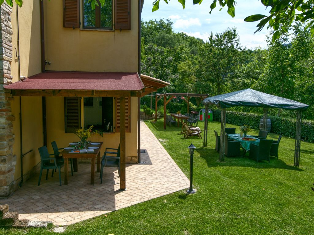 Ferienhaus Vigneto (1920686), Montalto delle Marche, Ascoli Piceno, Marken, Italien, Bild 23