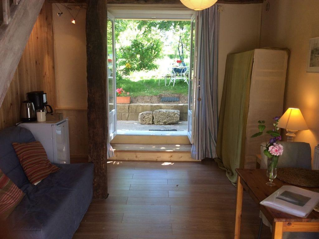 Ferienhaus Gemütliches Cottage in Fayssac, Frankreich mit Pool (2063694), Marssac sur Tarn, Tarn, Midi-Pyrénées, Frankreich, Bild 5