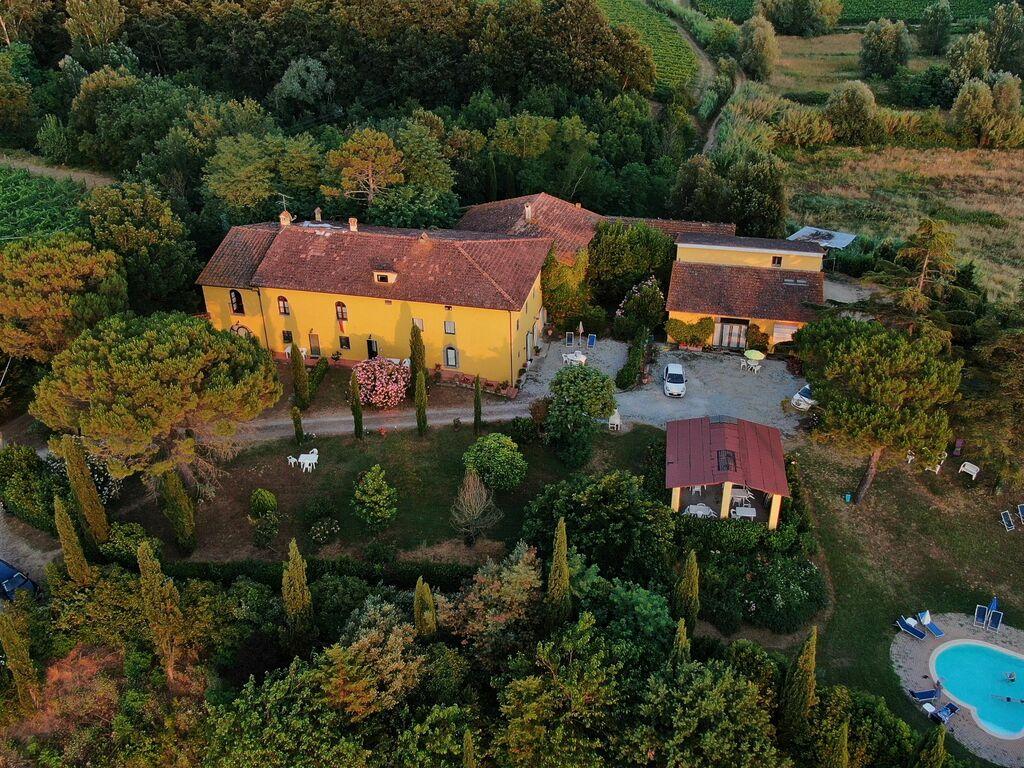 Ferienhaus Da Vinci sette (1929482), Vinci, Pistoia, Toskana, Italien, Bild 7
