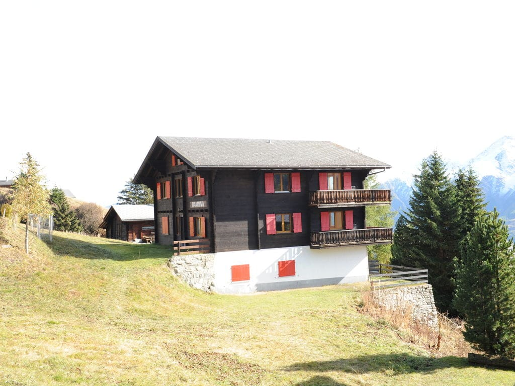 Holiday apartment Ramona II (1903190), Mörel, Aletsch - Goms, Valais, Switzerland, picture 6