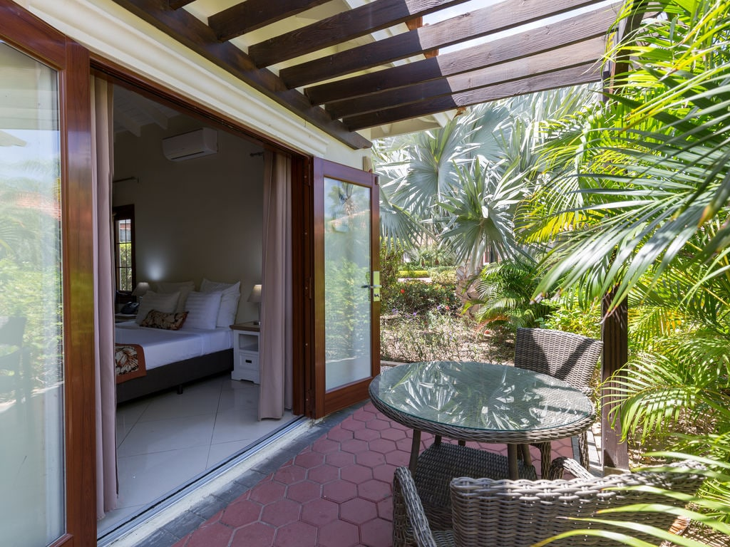 Villa Flora Ferienpark in Mittelamerika und Karibik