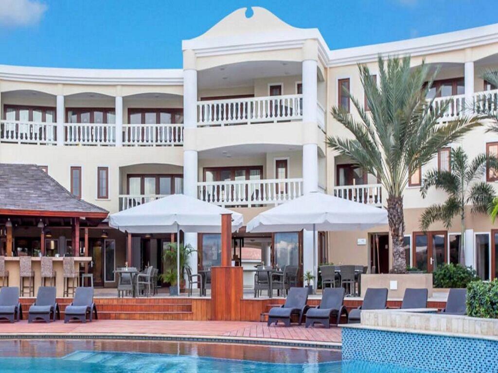Villa Serenity Ferienpark in Mittelamerika und Karibik