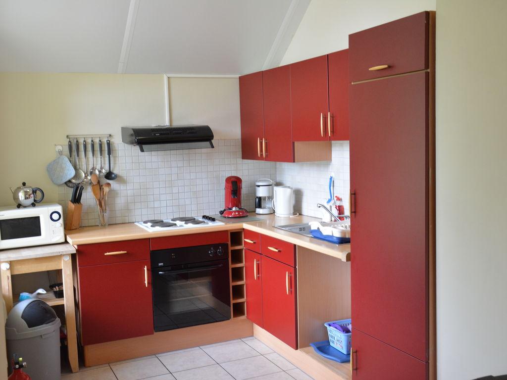 Ferienwohnung Gemütliches Appartement in Bouillon mit Terrasse (1951174), Bouillon, Luxemburg (BE), Wallonien, Belgien, Bild 10