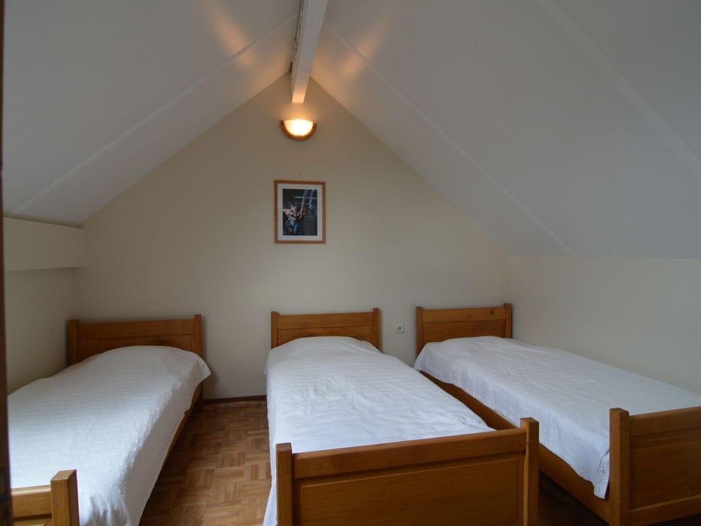Ferienwohnung Gemütliches Appartement in Bouillon mit Terrasse (1951174), Bouillon, Luxemburg (BE), Wallonien, Belgien, Bild 12