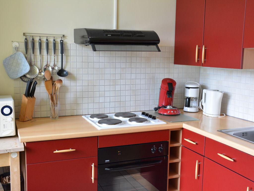 Ferienwohnung Gemütliches Appartement in Bouillon mit Terrasse (1951174), Bouillon, Luxemburg (BE), Wallonien, Belgien, Bild 11