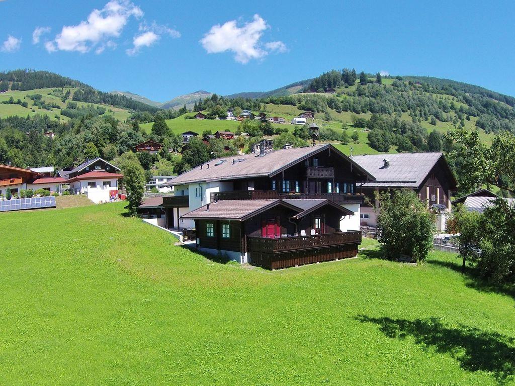 Ferienhaus Traditionalles Chalet in Niedernsill nahe dem Skigebiet (1919999), Niedernsill, Pinzgau, Salzburg, Österreich, Bild 1
