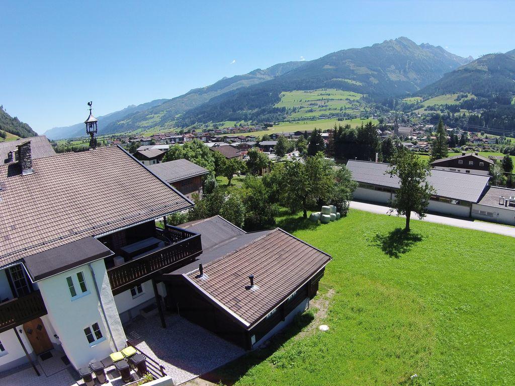 Ferienhaus Traditionalles Chalet in Niedernsill nahe dem Skigebiet (1919999), Niedernsill, Pinzgau, Salzburg, Österreich, Bild 19