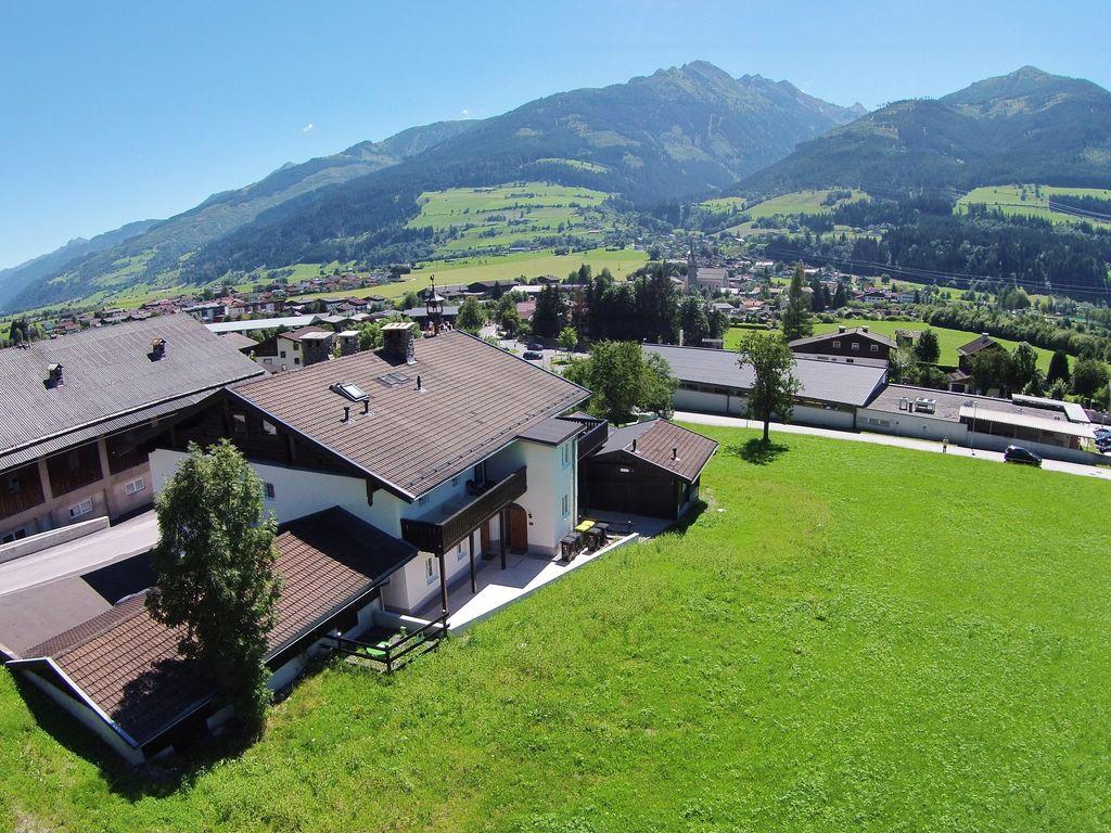 Ferienhaus Traditionalles Chalet in Niedernsill nahe dem Skigebiet (1919999), Niedernsill, Pinzgau, Salzburg, Österreich, Bild 31